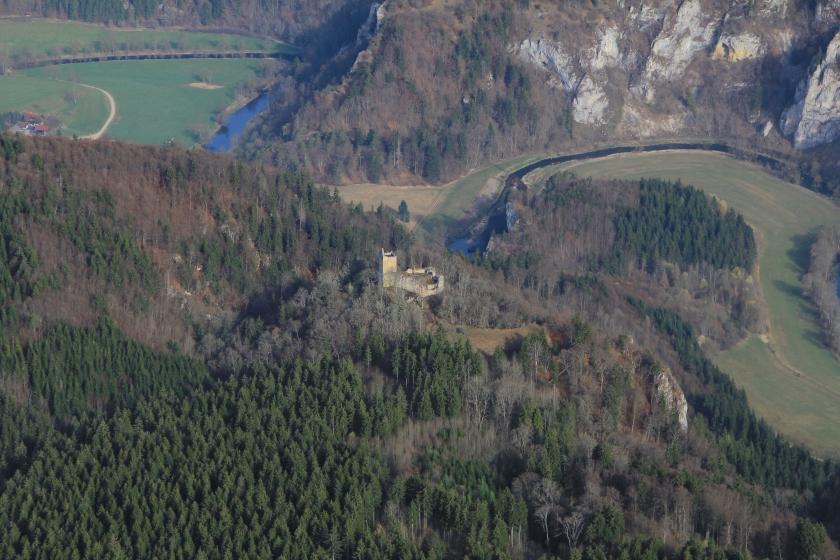 Ruine Kallenberg